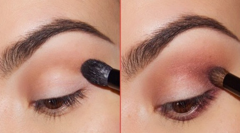 Tips Memadukan Warna Eyeshadow sesuai Warna Kulit