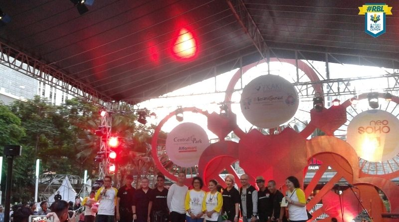 """Peduli Kanker """"We Fight, We Care For Cancer"""""""