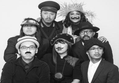 """Kolektif Musik Pandai Besi Merilis Lagu Ciptaan Sendiri Bertajuk """"Rintik"""""""