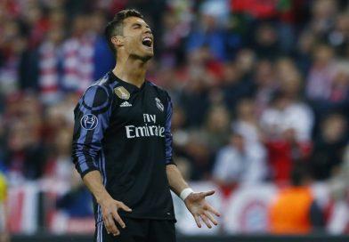 Cerita Dibalik 100 Gol Cristiano Ronaldo di Kompetisi  Eropa