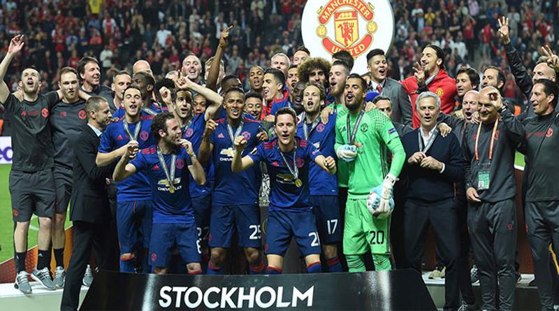 Manchester United, Sang Penguasa Britania Raya