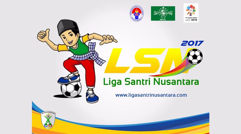 Liga Santri, dari Pesantren untuk NKRI