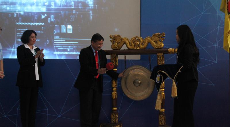 Commdays, Eventnya Mahasiswa FIKOM Budi Luhur Banget Nih