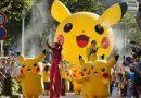 """""""Pikachu Outbreak 2018"""" Diumumkan Dilaksanakan di Yokohama"""