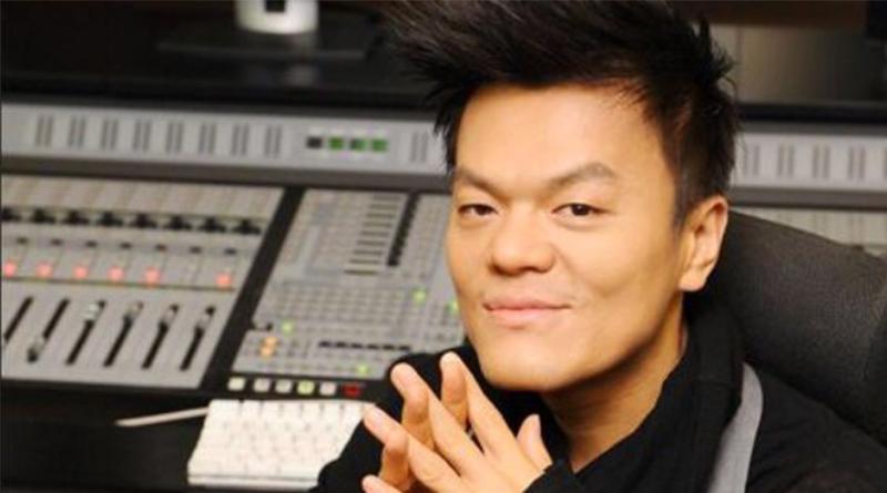 Tuduhan Dispatch Terhadap Park Jin Young Terkait Sekte Aliran Sesat