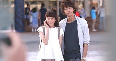 Shohei Miura dan Kiritani Mirei Mengumumkan Pernikahannya