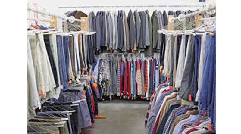 Tips dan Trik Membeli Pakaian Bekas di Thrift Shop