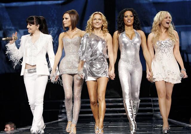 Spice Girls Dirumorkan Reuni Tanpa Posh Spice!