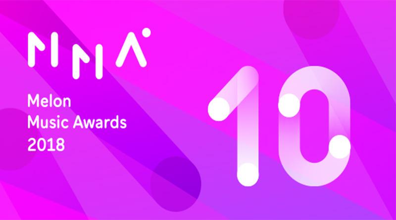 Ini dia Daftar Pemenang Melon Music Awards 2018