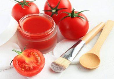 Manfaat Tomat dan Cara Membuat Masker Tomat Secara Alami dan Tradisional