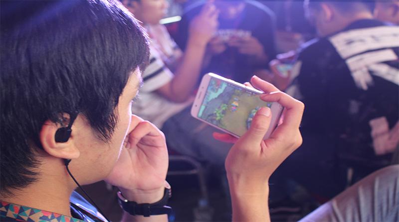 Berpetualangan Dengan Game 3 Generasi di XYZ Game Fest