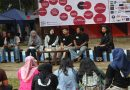 Melahirkan Minat Membaca di Festival Literasi Tangerang Selatan