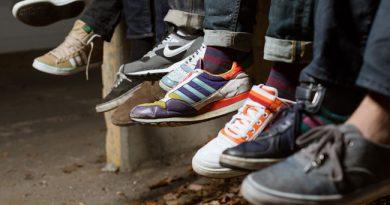 Cara memilih sepatu yang nyaman dan fashionable