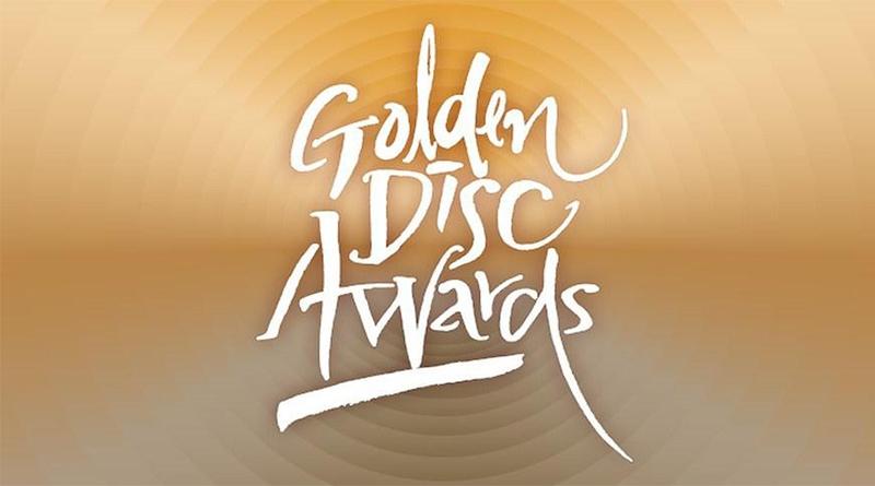 Daftar Pemenang Golden Disk Awards 2019