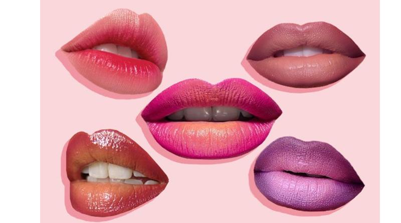 Tips Membuat Ombre Lips