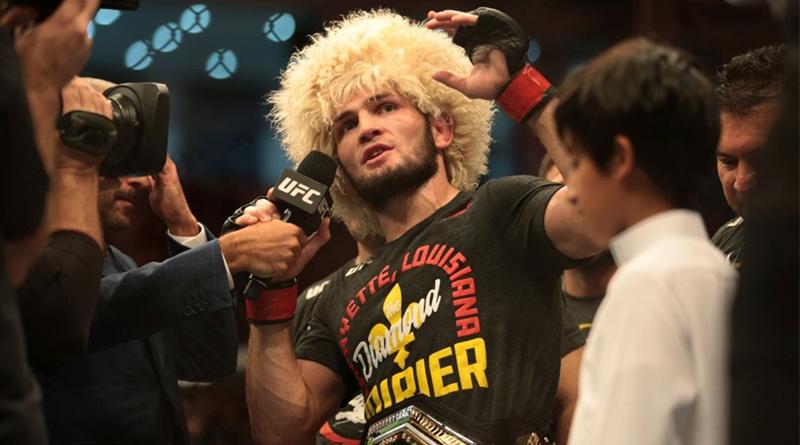 Berhasil Pada Pertandingan UFC 242, Ini Kandidat Lawan Khabib Nurmagomedov Selanjutnya