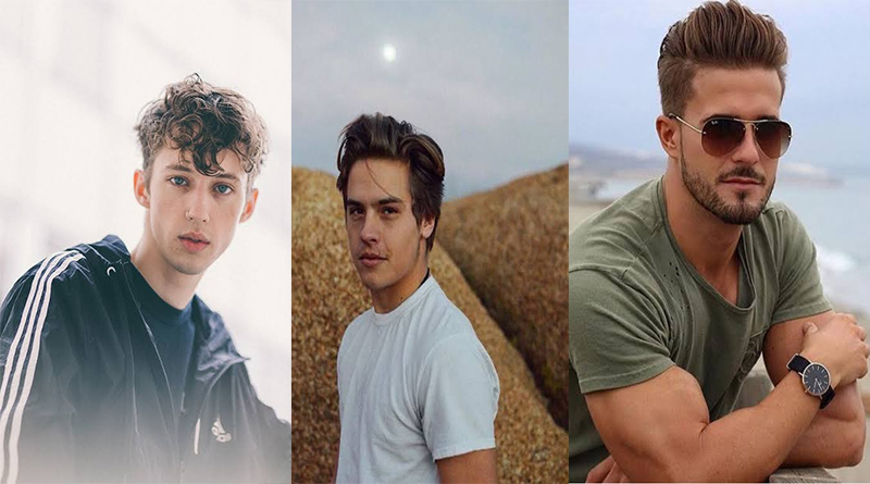3 Gaya Rambut Untuk Kaum Adam