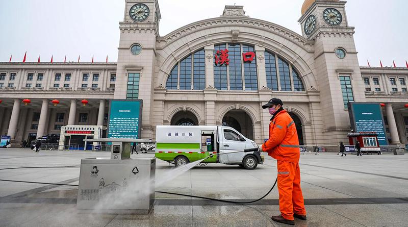 WNI Terjebak di Wuhan, mungkinkah Evakuasi Dilakukan?