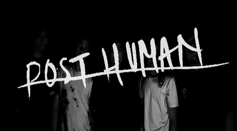 """LOST"" POSTHUMAN"