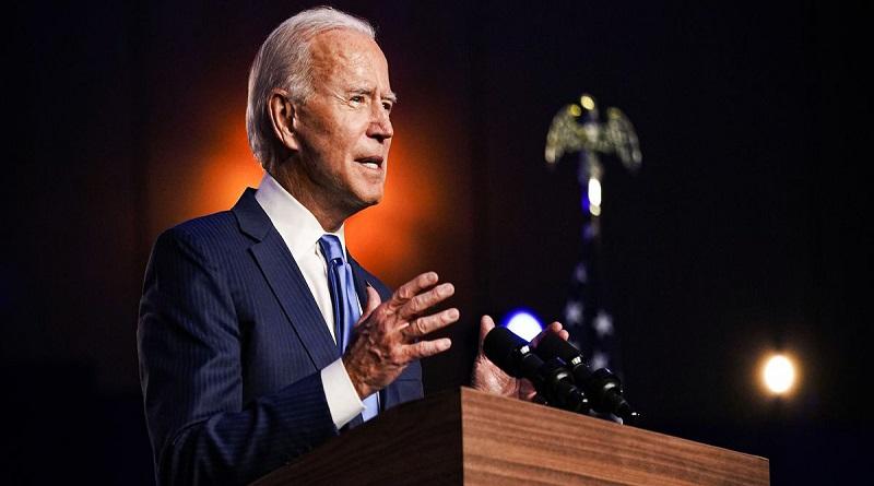 Joe Biden Berbahaya Bagi Negara Asia, Terutama Negara Timur Tengah