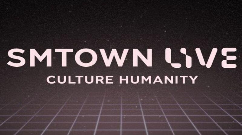 """Sambut Tahun Baru, Konser Online SMTOWN LIVE """"Culture Humanity"""" Disiarkan Gratis!"""