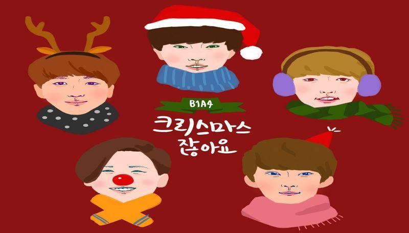 Rekomendasi Lagu Kpop Untuk Rayakan Hari Natal