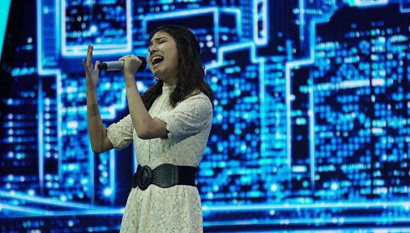 Kabar duka datang dari kontestan Indonesian Idol