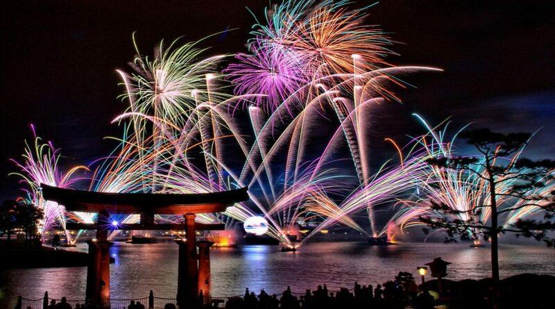 Tiga Hal Unik Perayaan Tahun Baru Di Jepang