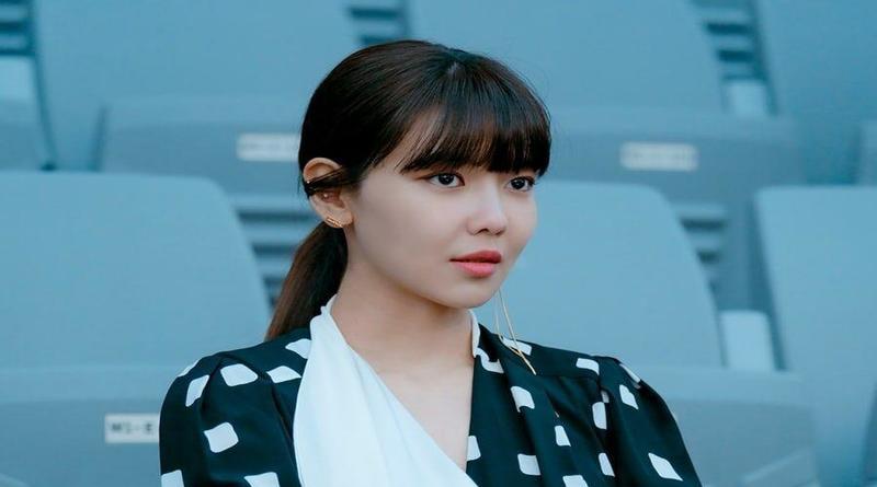 """Sooyoung Girls' Generation Punya 3 Karakter Berbeda Dalam Drama """"Run On"""""""