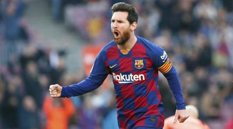 Messi Belum Perpanjang Kontrak, Koeman Tidak Khawatir