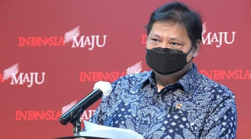 Pemerintah Terapkan PPKM Pada Wilayah Jawa-Bali