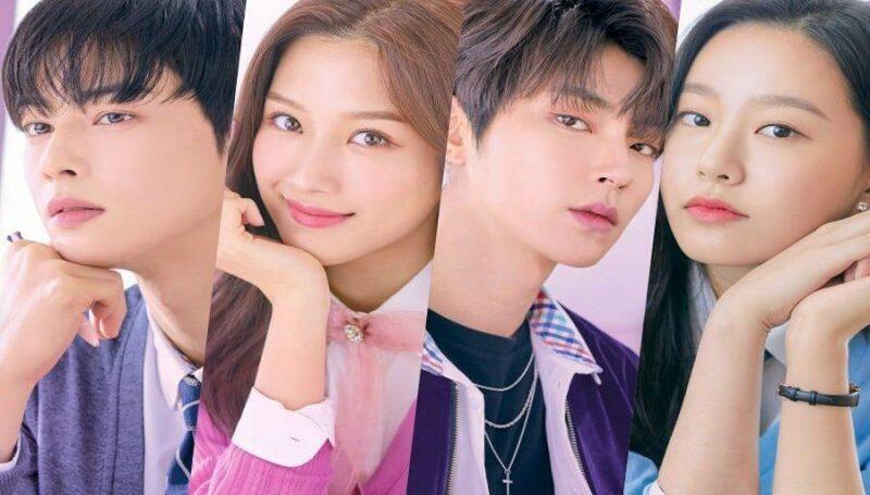 4 Drama Korea yang Membahas Tentang Kecantikan Fisik
