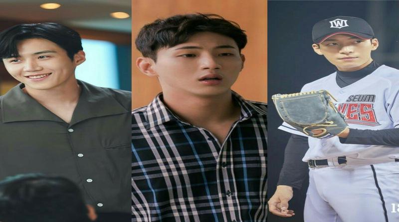 Kumpulan Karakter Second-Lead Male dari Drama Korea Tahun 2020 yang Tak Terlupakan