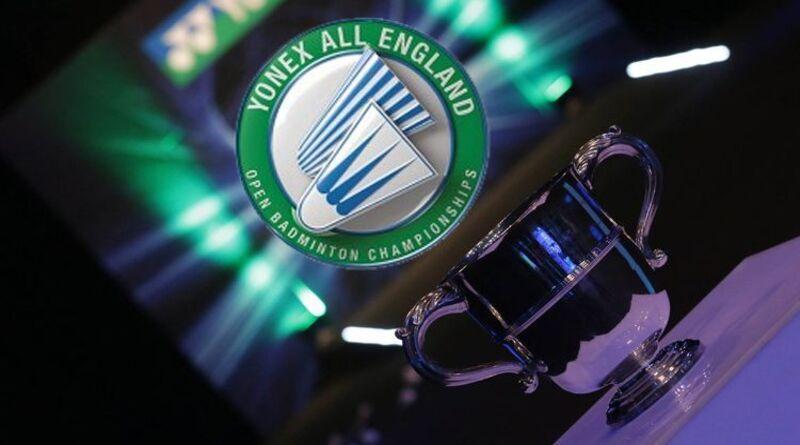 Tim Bulu Tangkis Indonesia Dipaksa Mundur Dalam Ajang All England 2021