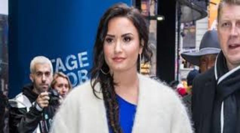 Demi Lovato Diperkosa Bandar Narkobanya saat Overdosis