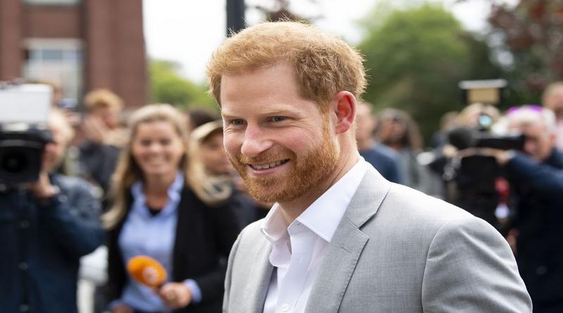 Pangeran Harry Sekarang Menjadi Seorang Karyawan di Perusahaan Startup BetterUp
