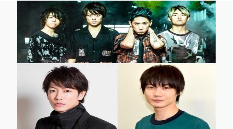 Satoh Takeru, Kamiki Ryunosuke, dan One Ok Rock Hengkang Dari Amuse