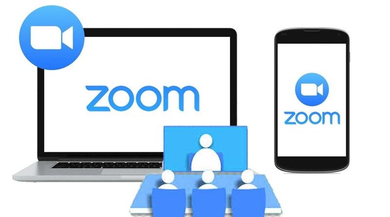 Aplikasi Zoom : Pemasukan Meningkat Dikala Pandemi