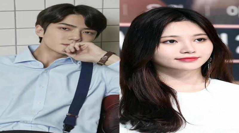 "Terkonfirmasi! Sehun EXO dan Yura Girl's Day Gabung di Drama ""Now, We Are Breaking  Up"" Bareng Song Hye Kyo"