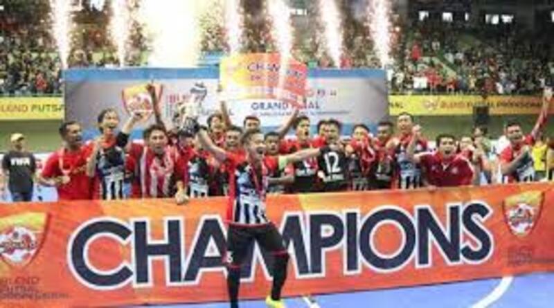 Blacksteel Manokwari Juara Liga Futsal Indonesia 2020!