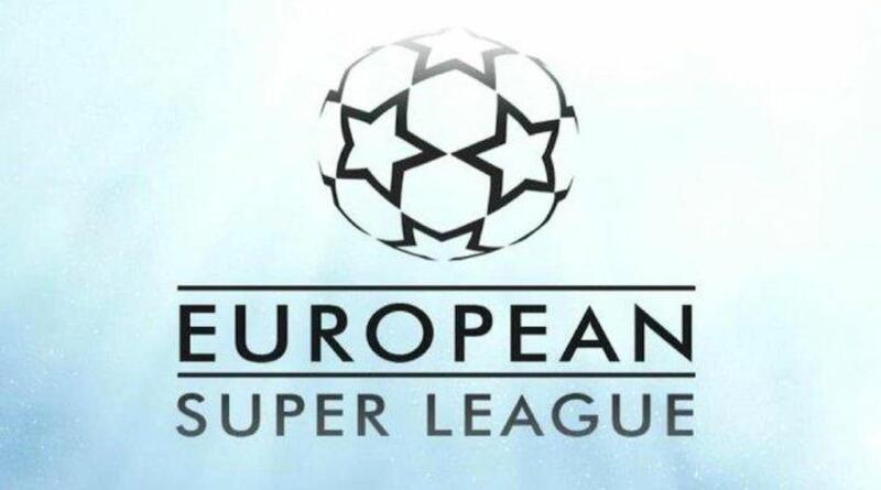 European Super League : Drama Sepak Bola Saat Ini