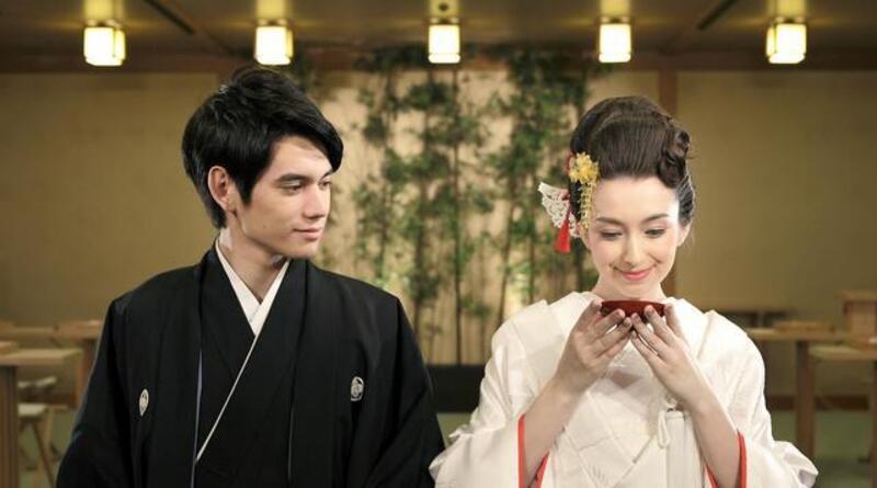 Kousai Zero Nichikon, Tradisi Ta'aruf Ala Jepang