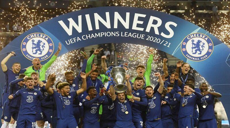 Chelsea Berhasil Menjadi Juara Liga Champions 2020-2021!