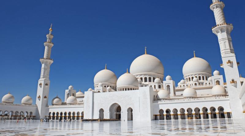 Arab Saudi Batasi Penggunaan Speaker Masjid