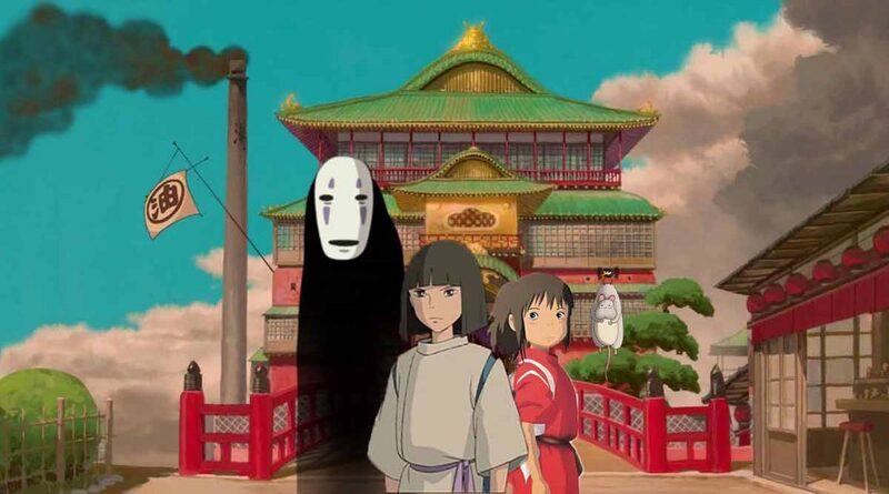 Spirited Away: Animasi Asal Jepang yang Tak Terlupakan