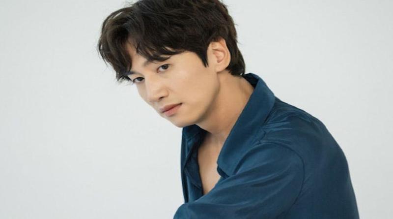 Lee Kwang Soo Syuting Terakhir Bersama Running Man