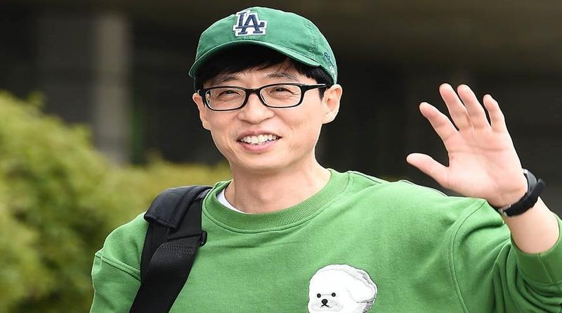 Habis Kontrak Dengan FNC Entertainment, Yoo Jaesuk Lirik Agensi Baru