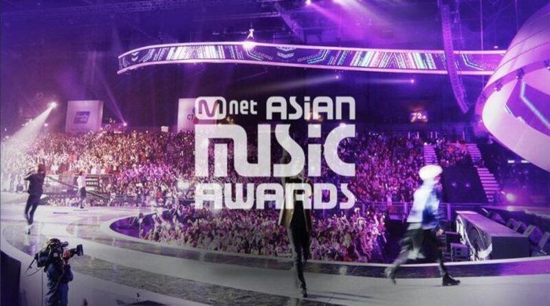 Mnet Asian Music Award 2021 Akan Digelar Di Korea Selatan