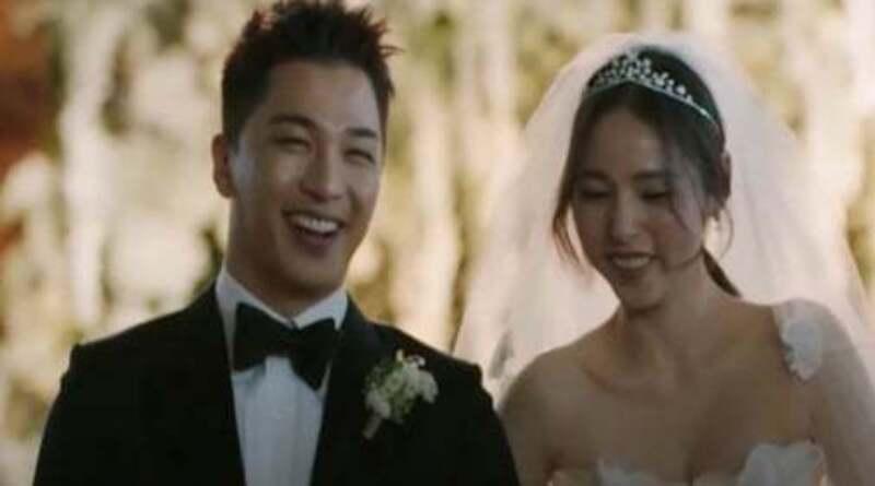 Taeyang dan Min Hyorin Dalam Waktu Dekat Akan Menjadi Orang Tua