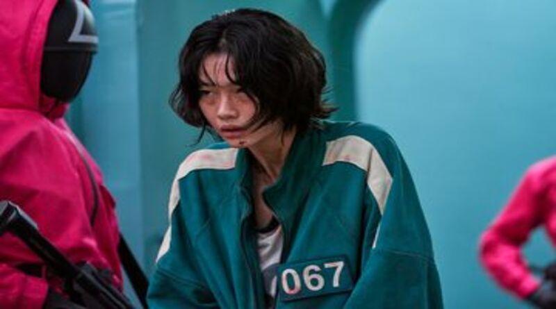 Kalahkan Song He Kyo, Followers Instagram Jung Ho Yeon 'Squid Game' Terbanyak Kedua Di Korea